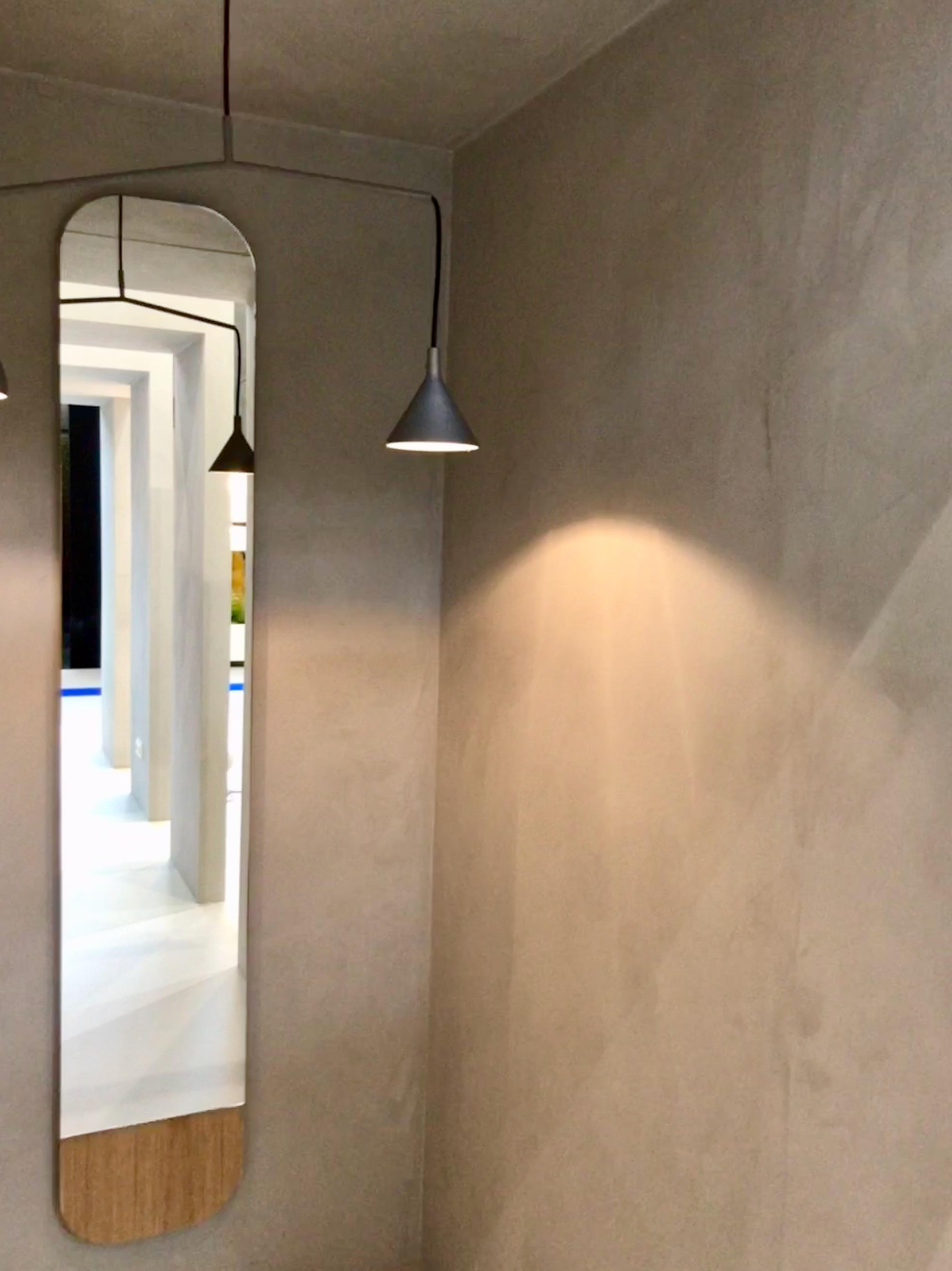 licht doorkijkje Tadao Ando