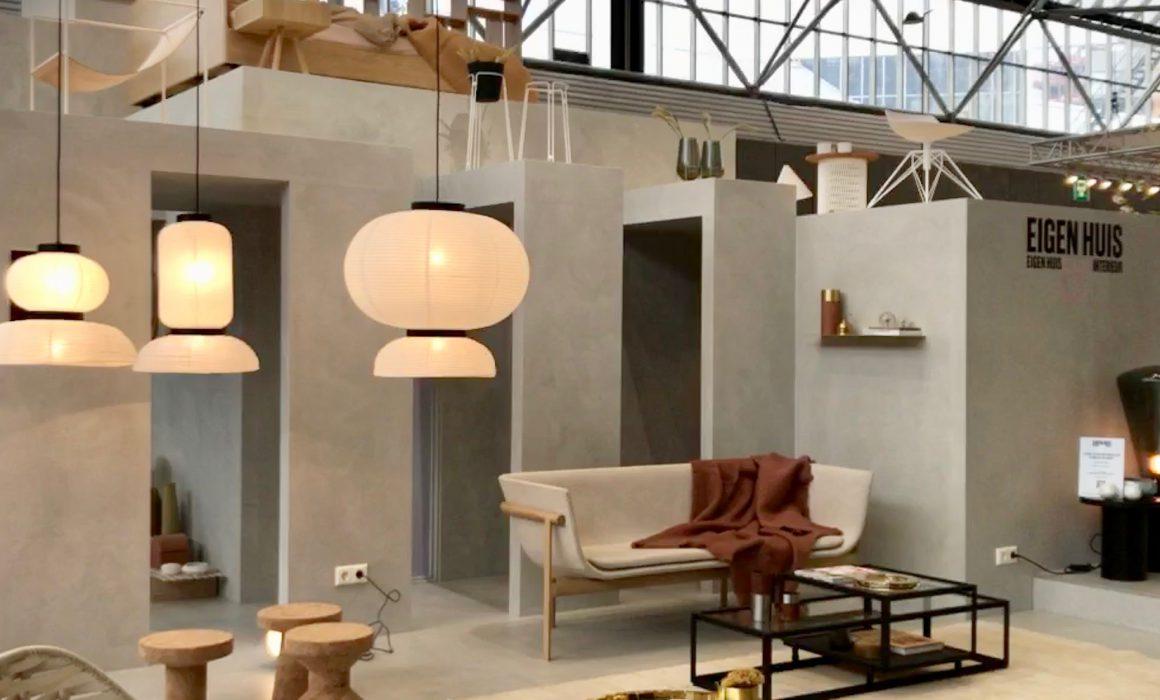 interior4u inspiratie vtwonen &design beurs